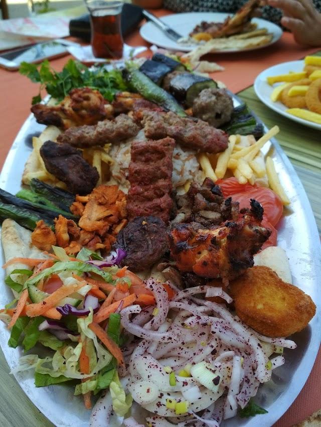 Meydan Pide Kebab