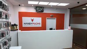 ⭐️⭐️⭐️⭐️⭐️ HANDYFUCHS Handy - Display Reparatur - Werkstatt Essen SOFORTHILFE An-und Verkauf-Zubehör