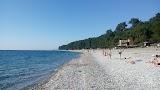 Пляж Кіпаріска