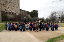 Castillo de la Coracera, San Martin de Valdeiglesias, Spain