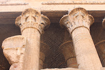 Temple of Khnum, Esna, Egypt