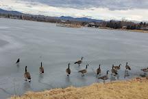 Sloan's Lake Park, Denver, United States