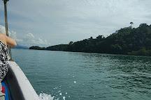 Pulau Singa Besar, Langkawi, Malaysia