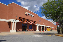 Sky Zone Trampoline Park, Roswell, United States