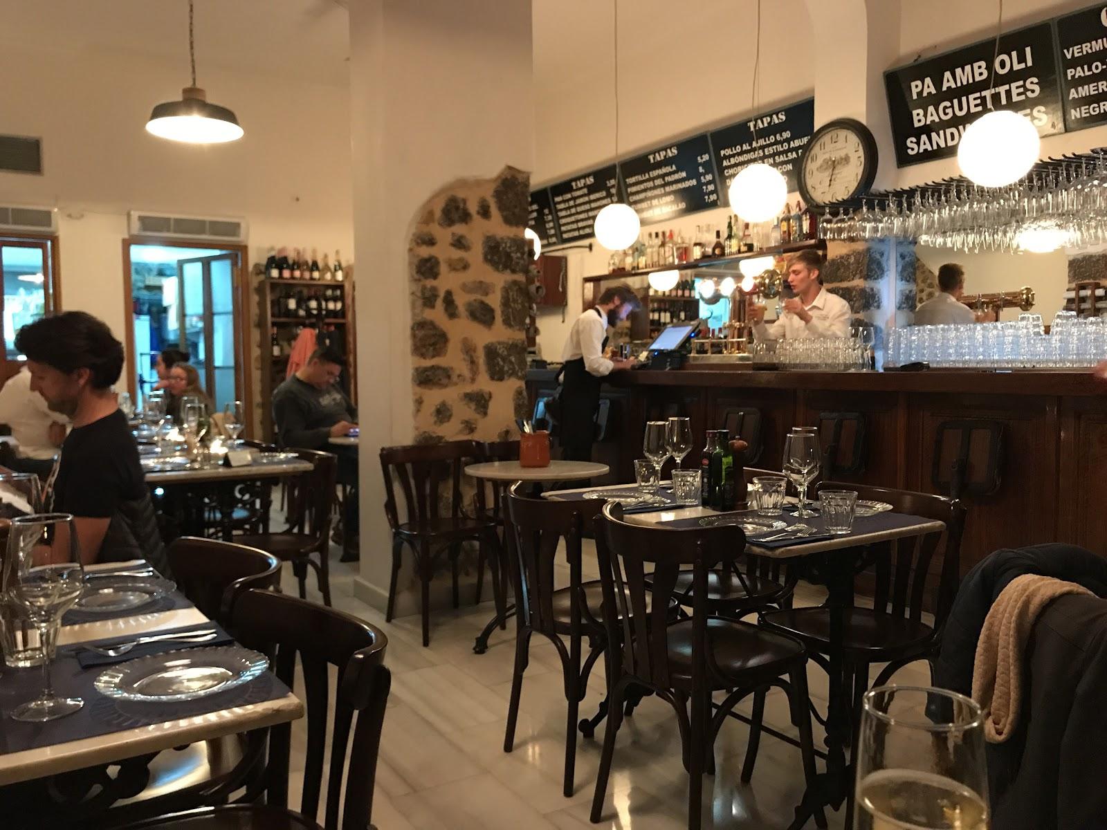 Cafeteria Santana