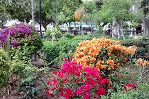 Jardin de San Marcos, Aguascalientes, Mexico