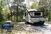 Kincaid Lake State Park, Falmouth, United States