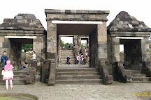 Ratu Boko, Yogyakarta Region, Indonesia