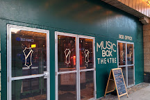 Music Box Theatre, Chicago, United States