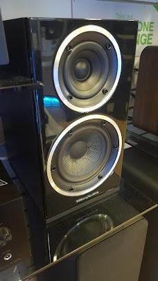Richer Sounds, London City