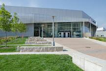 Caterpillar Visitors Center, Peoria, United States