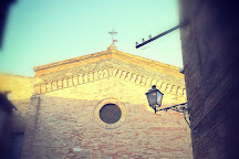Chiesa di San Rocco, Acquaviva Picena, Italy