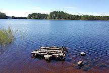 Leivonmaki National Park, Joutsa, Finland