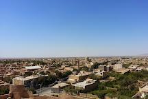 Narein Castle, Meybod, Iran