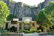 Espace Zen des Thermes Digne-les-Bains, Digne-les-Bains City, France