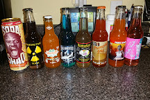 Soda Pop Central, Whitby, Canada
