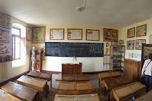 Musee de l'Ecole, Le Monastier-sur-Gazeille, France