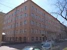 Психоневрологический диспансер №7, Канонерская улица, дом 12 на фото Санкт-Петербурга