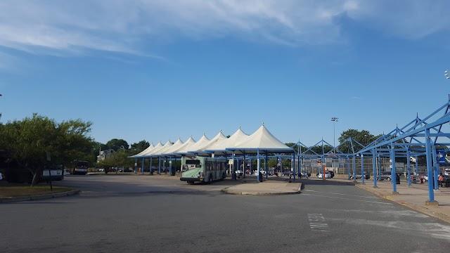 Newport Gateway Visitors Center