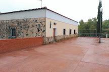Molino de Pancaliente, Merida, Spain