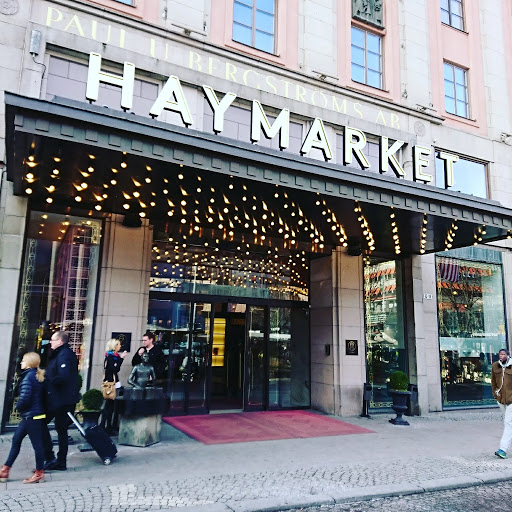 Haymarket by Scandic
