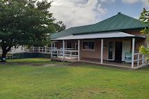 North Stradbroke Island Historical Museum, North Stradbroke Island, Australia
