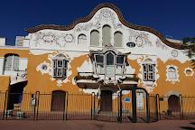 Can Negre, Sant Joan Despi, Spain