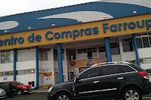 Centro de compras Farroupilha, Farroupilha, Brazil