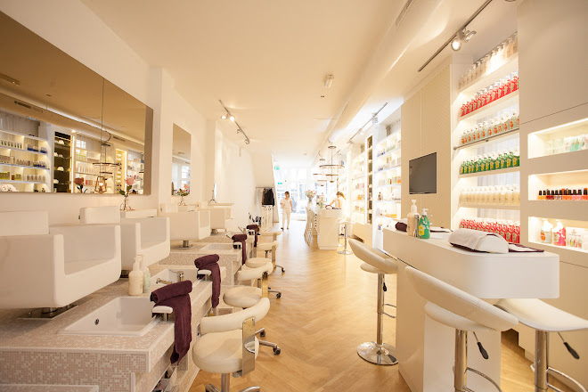 SOAP TREATMENT STORE, Amsterdam, The Netherlands