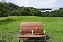 Mekari Park, Kitakyushu, Japan