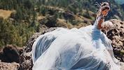 Свадебный салон Леро, Волжская набережная на фото Рыбинска