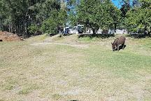 Rockhampton Heritage Village, Rockhampton, Australia