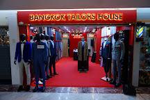 Modern Tailor House, Bangkok, Thailand