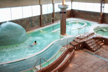 Aquae Wellness Club, Colmenar Viejo, Spain