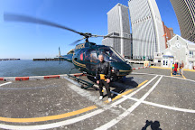 Liberty Helicopters, New York City, United States