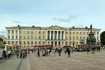 Helsinki University Museum (Helsingin Yliopiston Museo), Helsinki, Finland