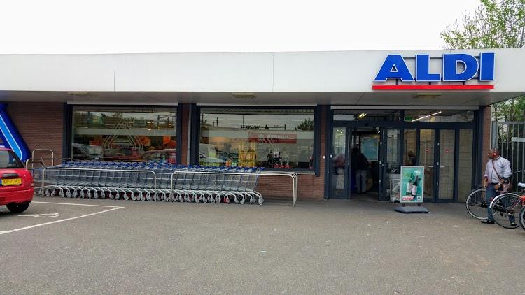 ALDI Dordrecht