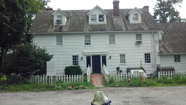 Smithtown Historical Society
