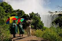 United Safari Travel, Victoria Falls, Zimbabwe