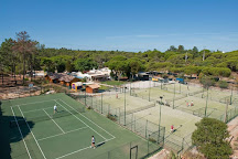 Algarve Tennis and Fitness Club, Almancil, Portugal