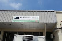 Mesra Mall, Kerteh, Malaysia