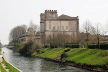 Palazzo Archinto, Robecco sul Naviglio, Italy