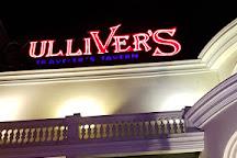 Gullivers, Bangkok, Thailand