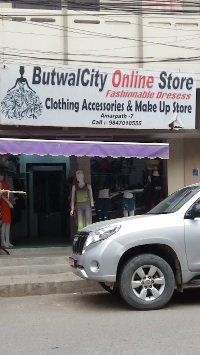 12812e0ae8af Butwal City Online Store