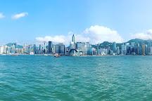 Symphony of Lights, Hong Kong, China