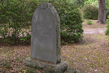 Micanopy Cemetery, Micanopy, United States