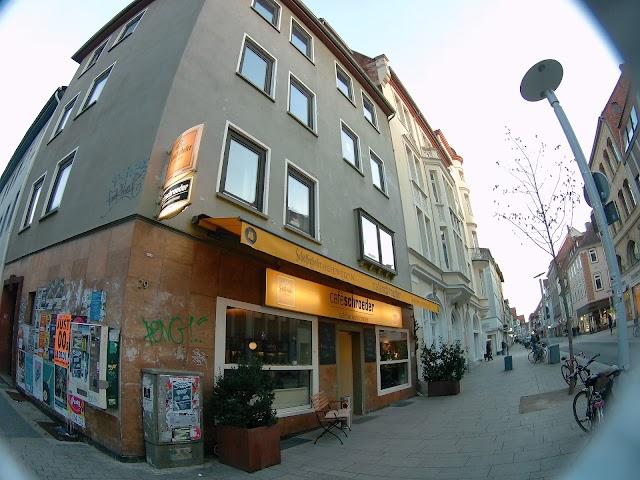 Café Schroeder