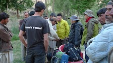Vertical Explorers Expeditions Treks & Tours skardu
