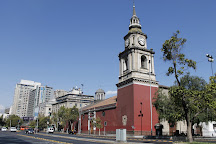San Francisco Church, Santiago, Chile
