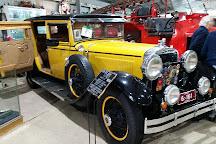 Campe's Motor Museum, Hamilton, Australia